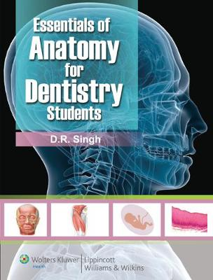 Essentials of Anatomy for Dentistry Students (Paperback)