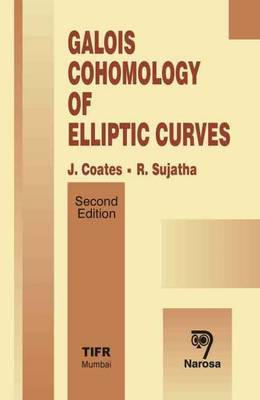 Galois Cohomology of Elliptic Curves (Paperback)
