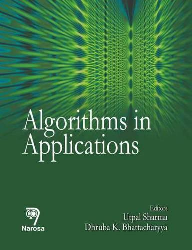 Algorithms in Applications (Hardback)