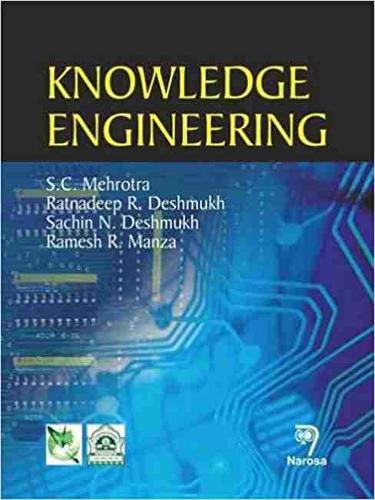 Knowledge Engineering (Hardback)