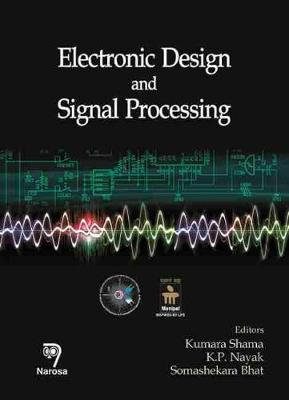 Electronic Design and Signal Processing (Hardback)