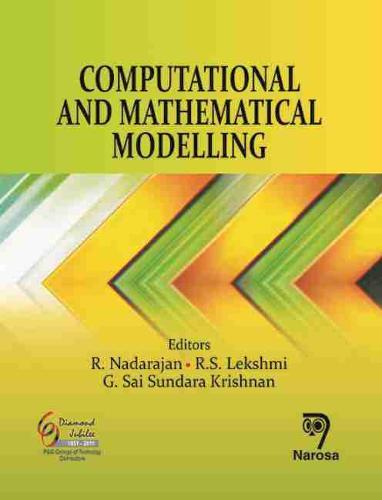 Computational and Mathematical Modelling (Hardback)