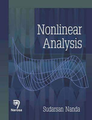 Nonlinear Analysis (Hardback)