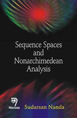 Sequence Spaces and Nonarchimedean Analysis (Paperback)