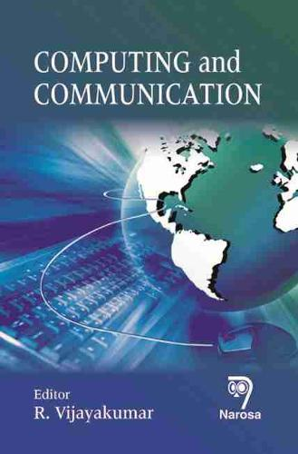 Computing and Communication (Hardback)