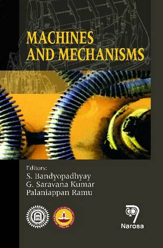 Machines and Mechanisms (Hardback)