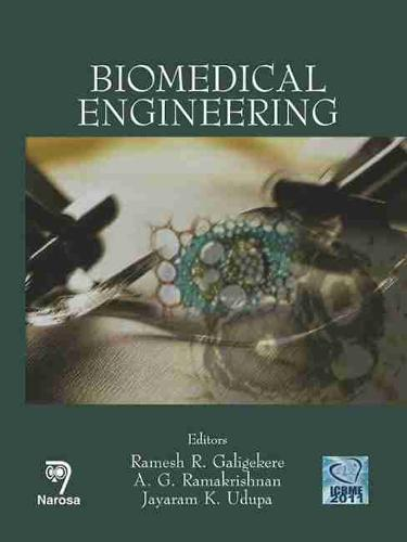 Biomedical Engineering (Hardback)