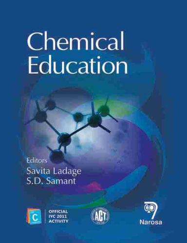 Chemical Education (Hardback)