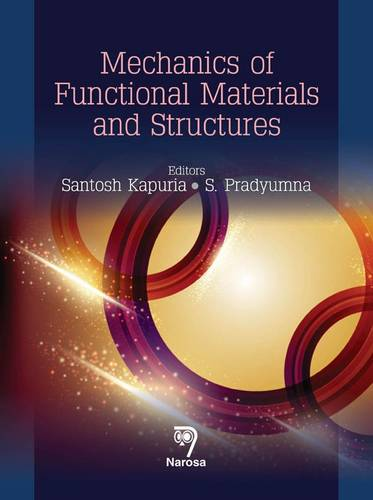Mechanics of Functional Materials and Structures (Hardback)