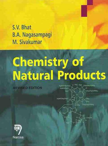 Chemistry of Natural Products (Hardback)
