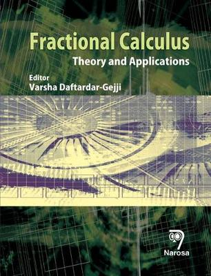 Fractional Calculus: Theory and Applications (Hardback)