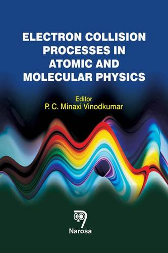 Electron Collision Processes in Atomic and Molecular Physics (Hardback)
