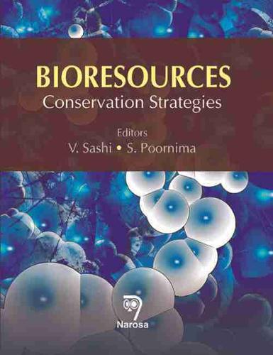 Bioresources: Conservation Strategies (Hardback)