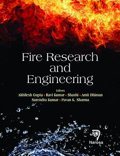 Fire Research and Engineering (Hardback)