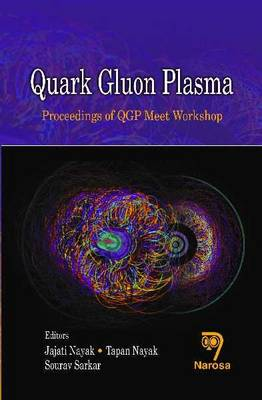 Quark Gluon Plasma (Hardback)