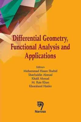Differential Geometry, Functional Analysis and Applications (Hardback)