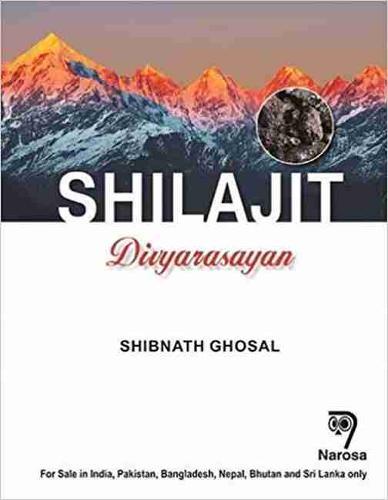Shilajit Divyarasayan (Hardback)