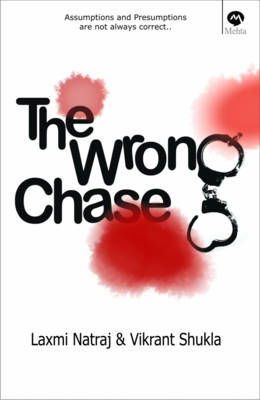 The Wrong Chase (Paperback)