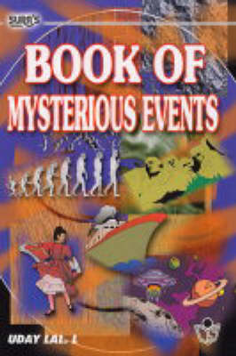 Book of Mysterious Events (Paperback)