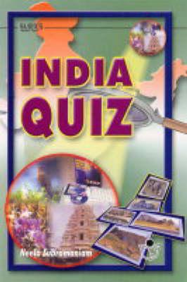 India Quiz (Paperback)