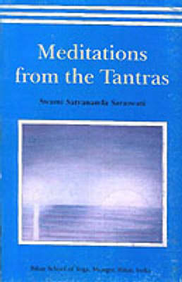 Meditations from the Tantras (Paperback)