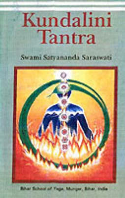 Kundalini Tantra (Paperback)