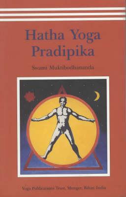 Hatha Yoga Pradipika (Paperback)