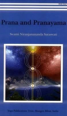 Prana and Pranayama (Paperback)