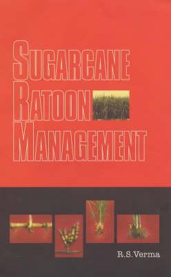Sugarcane Ratoon Management (Hardback)