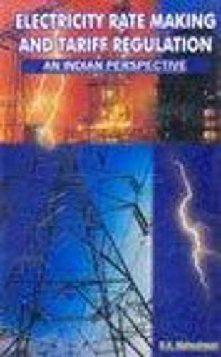 Electricity Rate Making and Tariff Regulation (Hardback)