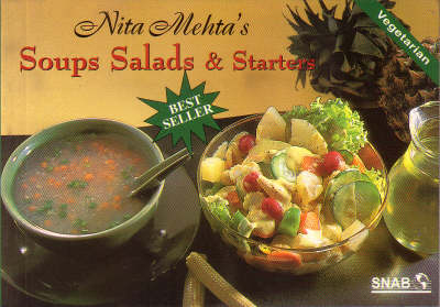 Soups, Salads and Starters (Paperback)