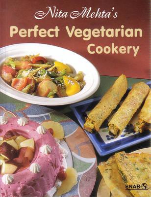 Perfect Vegetarian Cookery (Paperback)