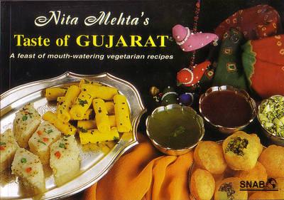 Taste of Gujarat (Paperback)