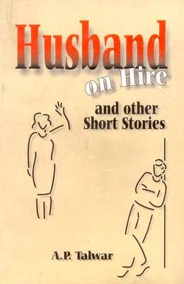 Husband on Hire and Other Short Stories (Paperback)