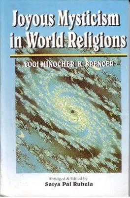 Joyous Mysticism in World Religions (Paperback)