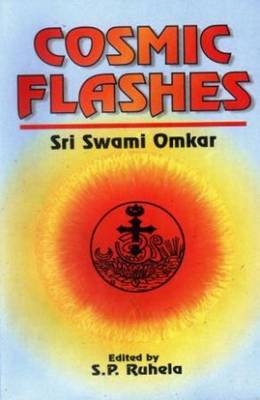 Cosmic Flashes (Paperback)