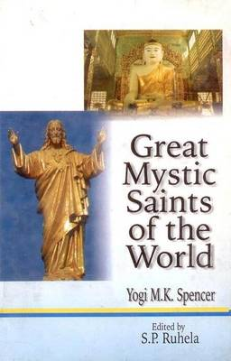Great Mystic Saints of the World (Paperback)
