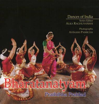 Bharatanatyam (Hardback)