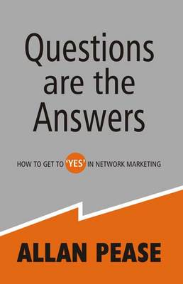 Questions are the Answers (Paperback)