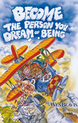 Become the Person You Dream of Being (Paperback)