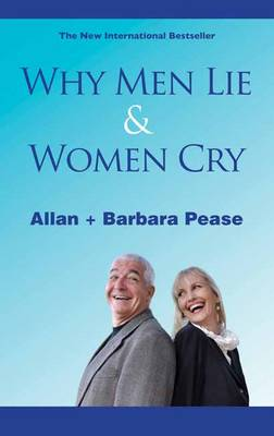 Why Men Lie and Women Cry (Paperback)