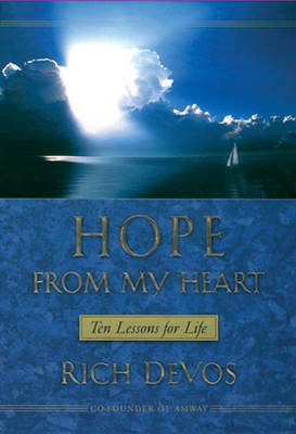 Hope from My Heart: Ten Lessons of Life (Paperback)