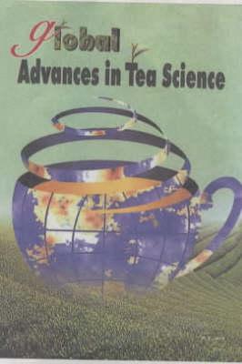 Global Advance in Tea Science (Paperback)