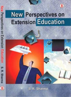 New Perspectives on Extension Education (Hardback)