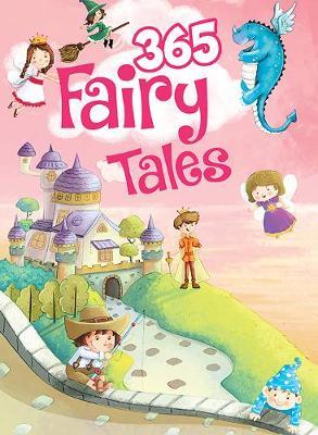 365 Fairy Tales (Hardback)