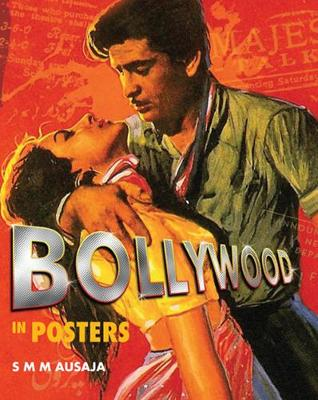 Bollywood in Posters (Hardback)
