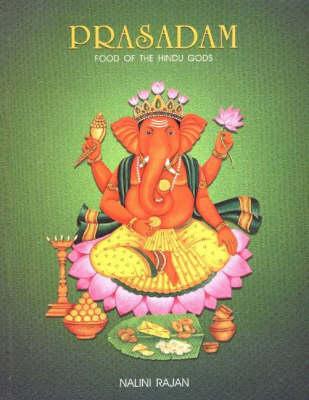Prasadam: Food of the Hindu Gods (Paperback)