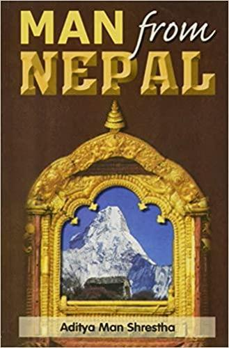 A Man from Nepal (Paperback)