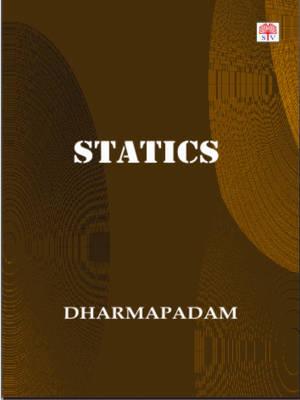 Statics (Paperback)