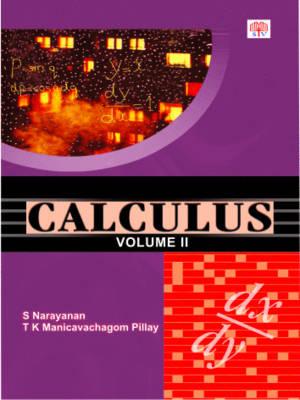 Calculus: v. 2 (Paperback)